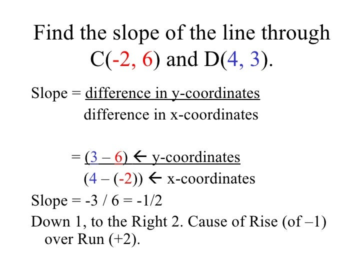 83 Slope And Y Intercept – X and Y Intercept Worksheet