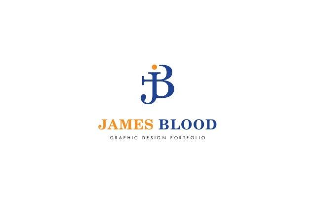 JAMES BLOOD G R A P H I C D E S I G N P O R T F O L I O