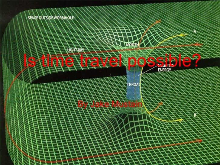 Is time travel possible