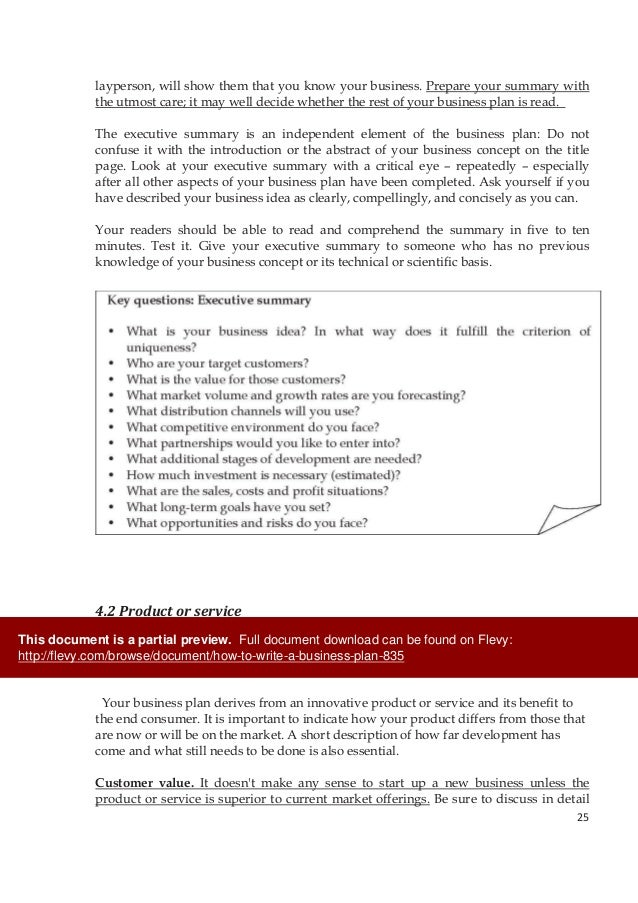 Sample Marketing Plan SlideShare what is an abstract in a research essay