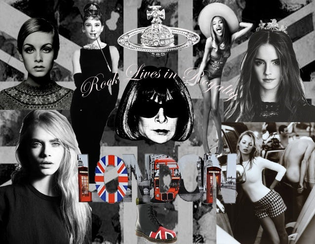 Inspiration Board London