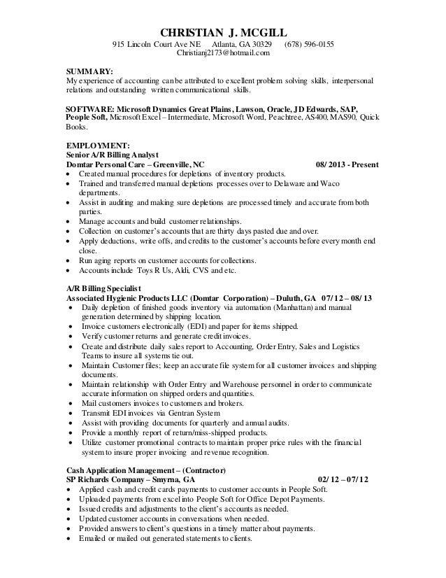 Cv Writing Mcgill   Good Resume Builder Sample Customer Service Resume Cv Writing Mcgill