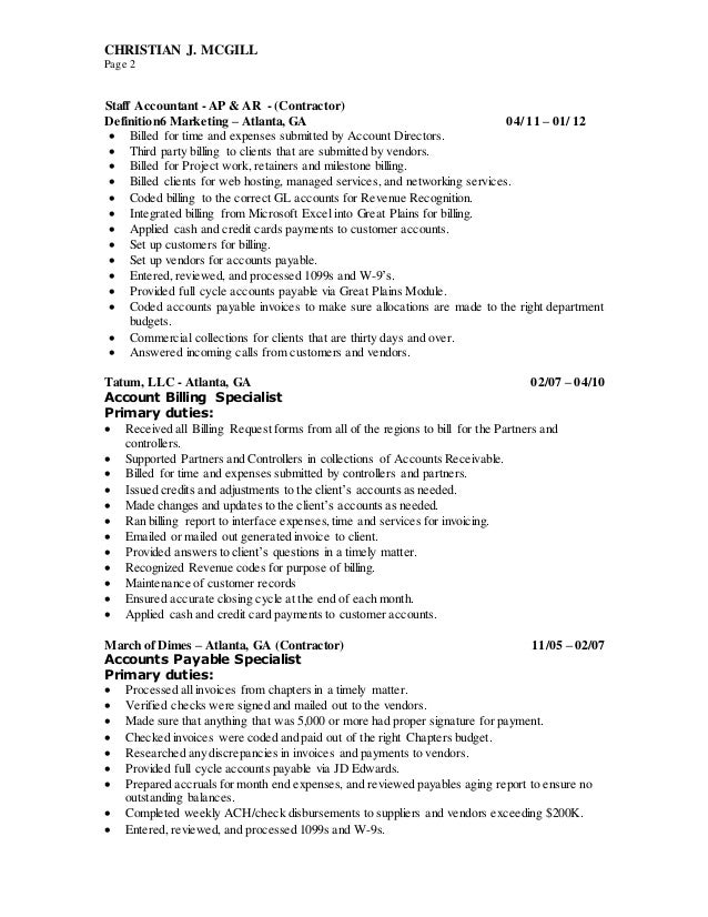 christian mcgill resume 11 21 2014