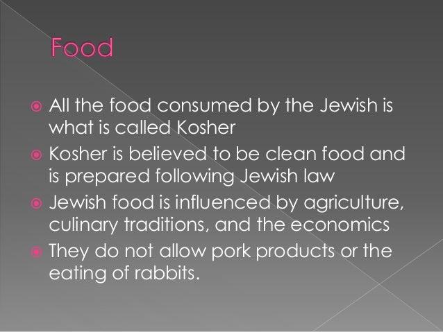 jewish culture traditions