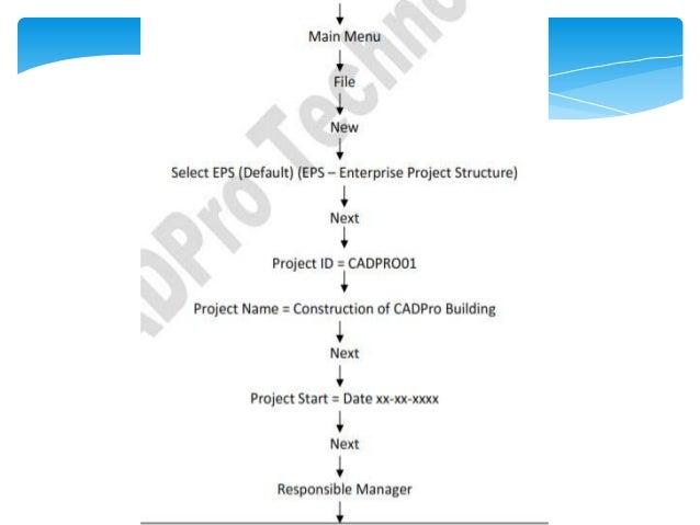 primavera project planner p3 tutorial pdf