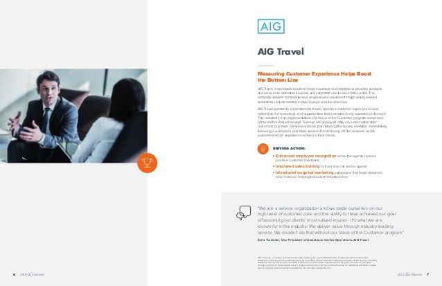 Is Aig Travel Insurance Out Of Business