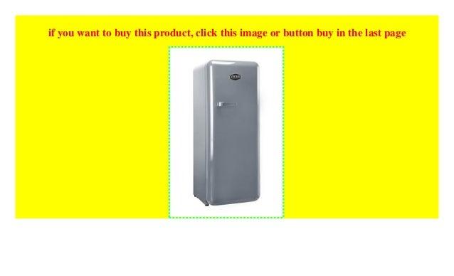 Vintage Industries Kühlschrank : Vintage industries retro kühlschrank havanna in silber er jahru