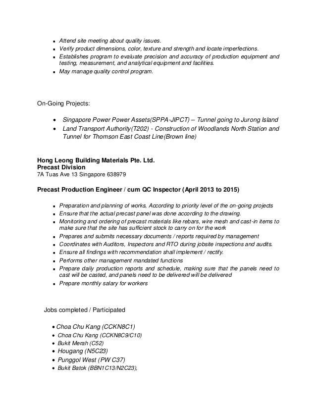 resume of george-NEW (1)