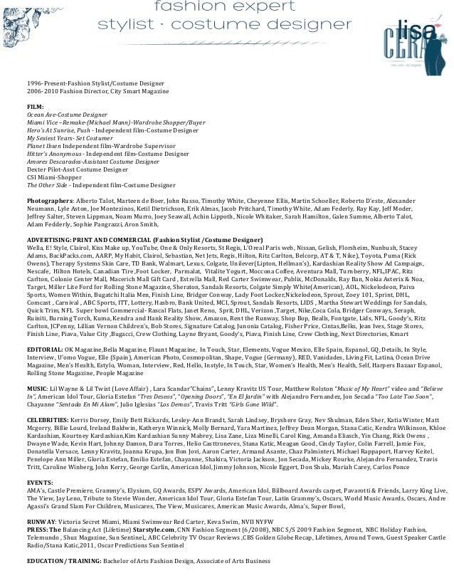 LisaCera2007bethaniSTYCOSlocal resume copy 2