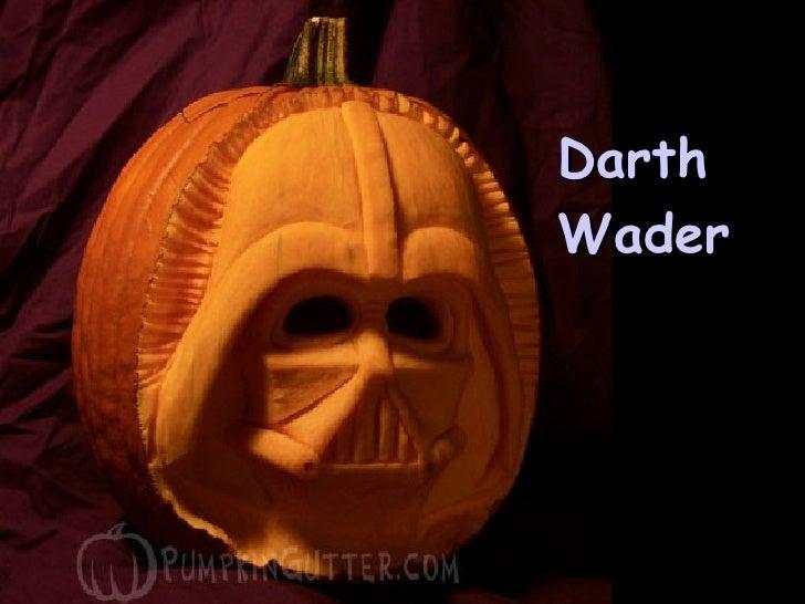 Darth Wader