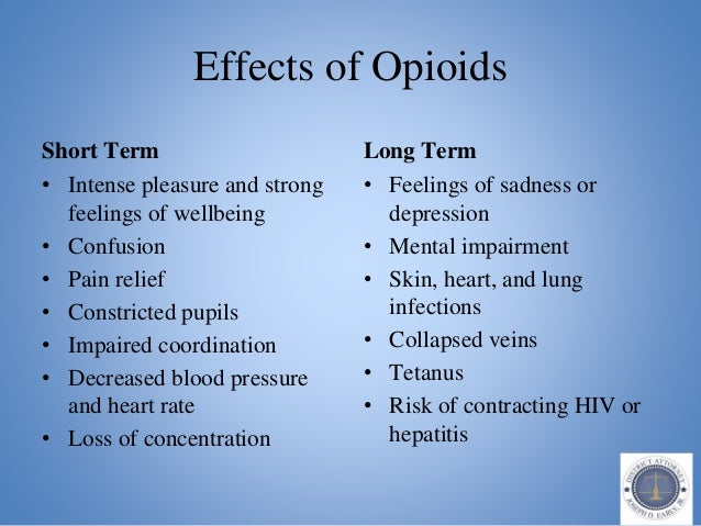 Final Drug And Alcohol Presentation 1