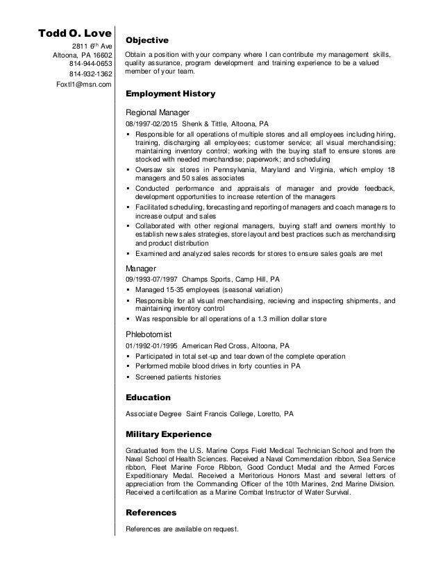 TL Resume 6-5-15 (2)