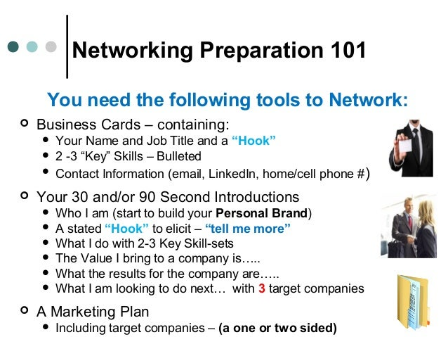 networking everything that you wanted to know