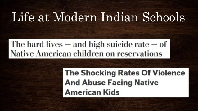 an introduction to modern alterations of native american life Introduction / about the north american river otter / threats to the river otter population -life cycle and structural alterations to the upper.