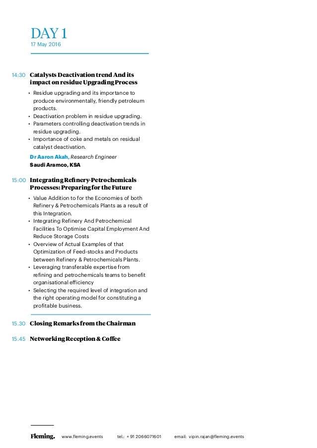 Kingdom Downstream Optimization And Technology