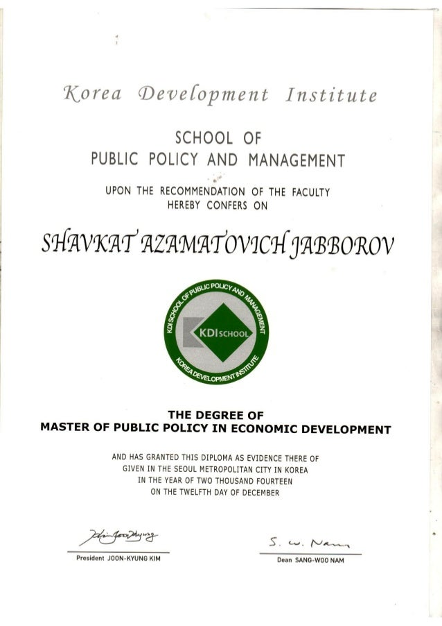 school diploma kdi school diploma