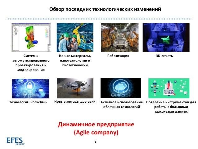 Технологии в коммерческих закупках будущего Slide 3