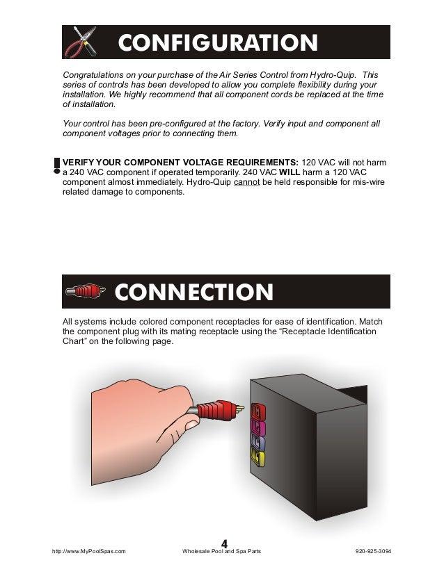 hydro quip wiring diagram   25 wiring diagram images