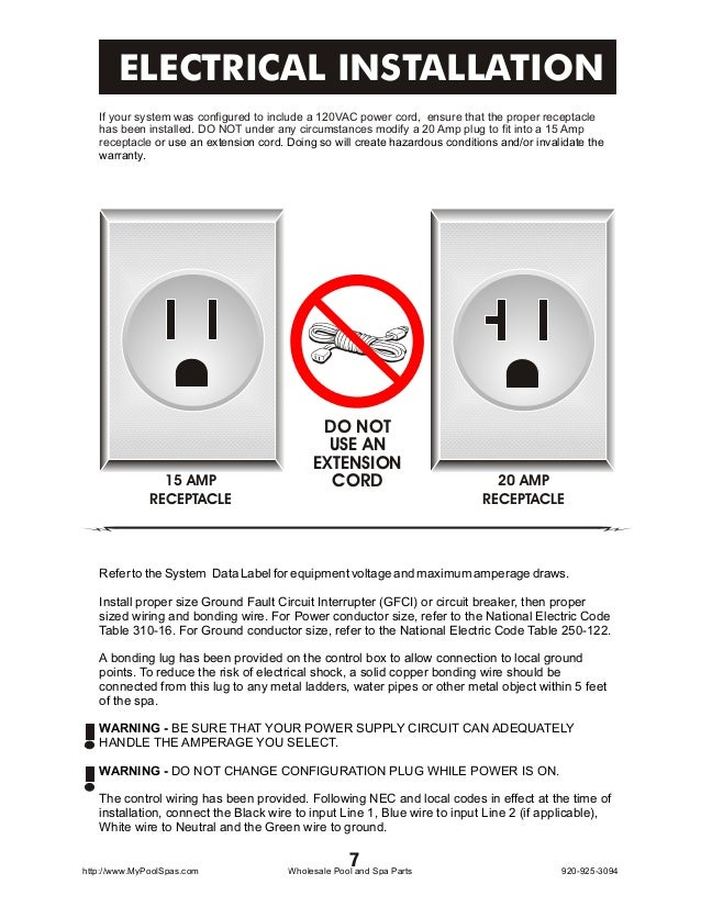 20 amp wire size - People.davidjoel.co