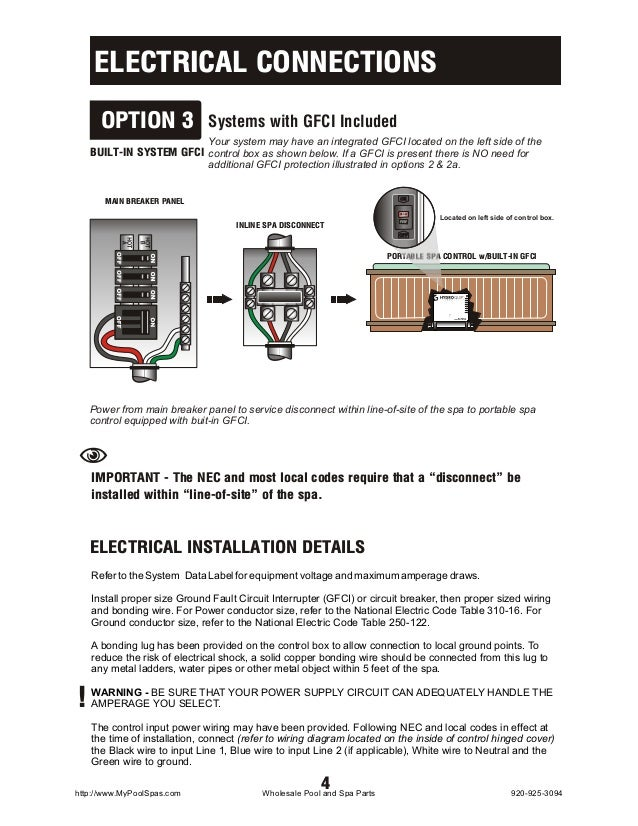 85 0135 a rev 1installation manual electrical connections greentooth Image collections