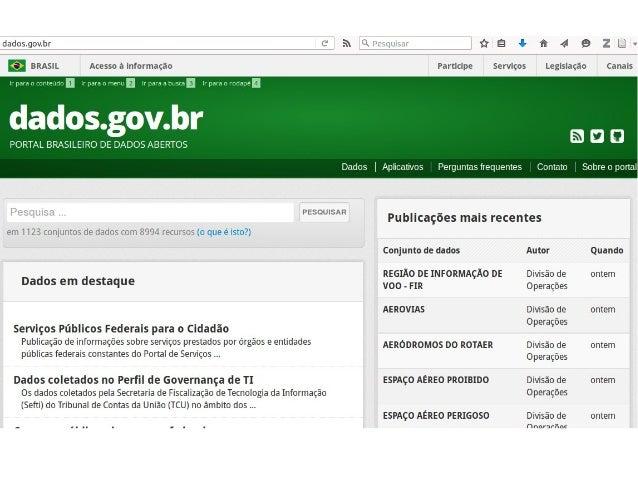 dados.gov.br