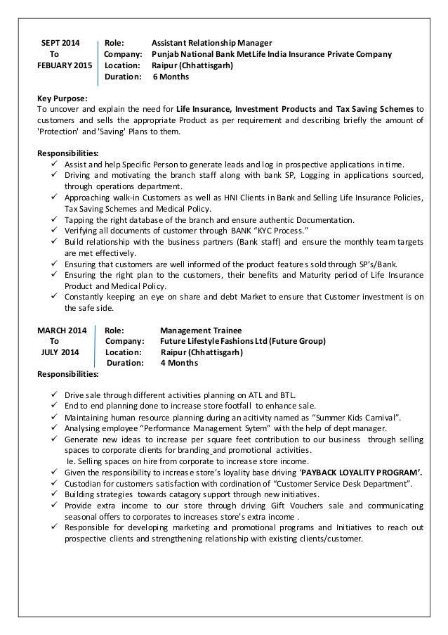 Shweta Bebarta Resume
