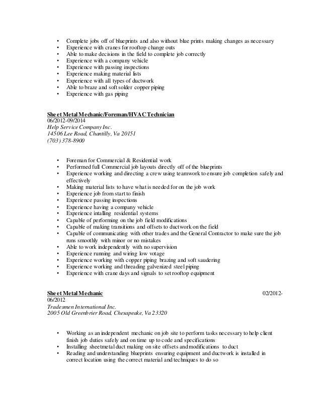 newCHris Resume