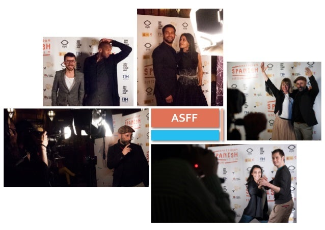 ASFF Behind The Scene Slide 2