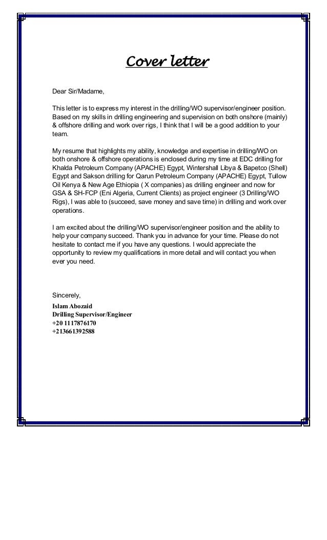 Computer Engineer Cover Letter from image.slidesharecdn.com