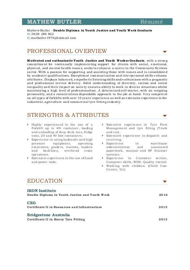 butler 2c matthew resume 1a