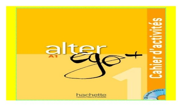 Alter Ego A1 Ebook