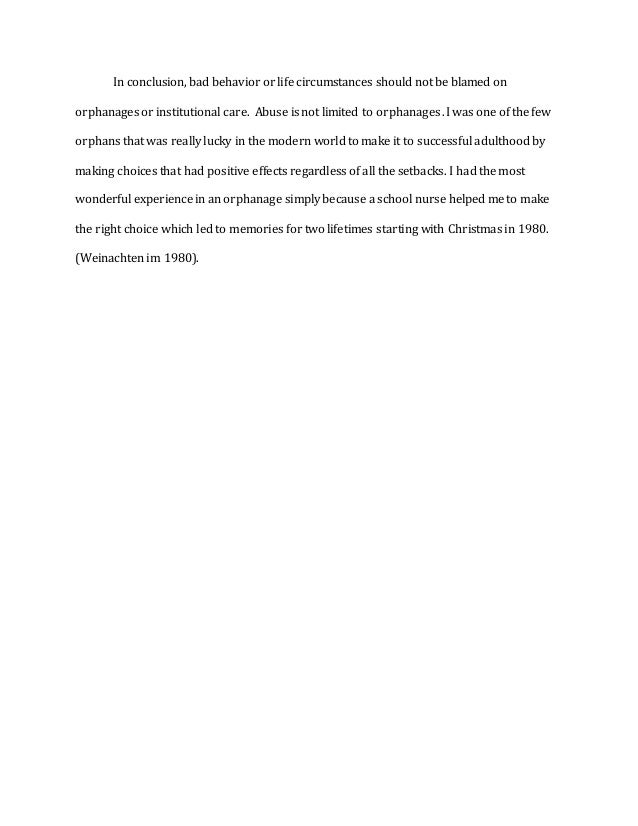 Essay On Democracy  Pygmalion Essay also Essay First Sentence Orphanages Good Or Bad  Essay  Alcohol Essays