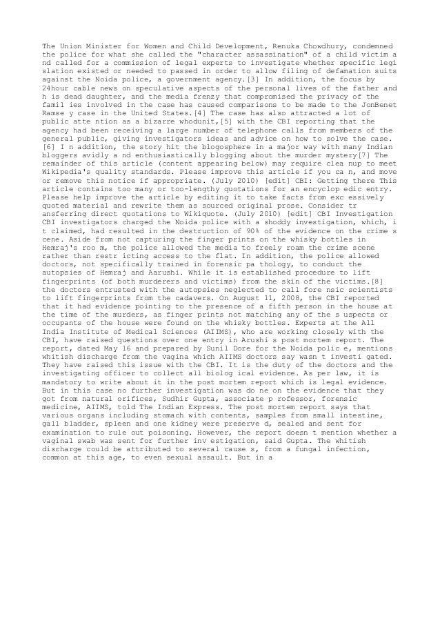 85838994 arushi-murdar-case-english Slide 2