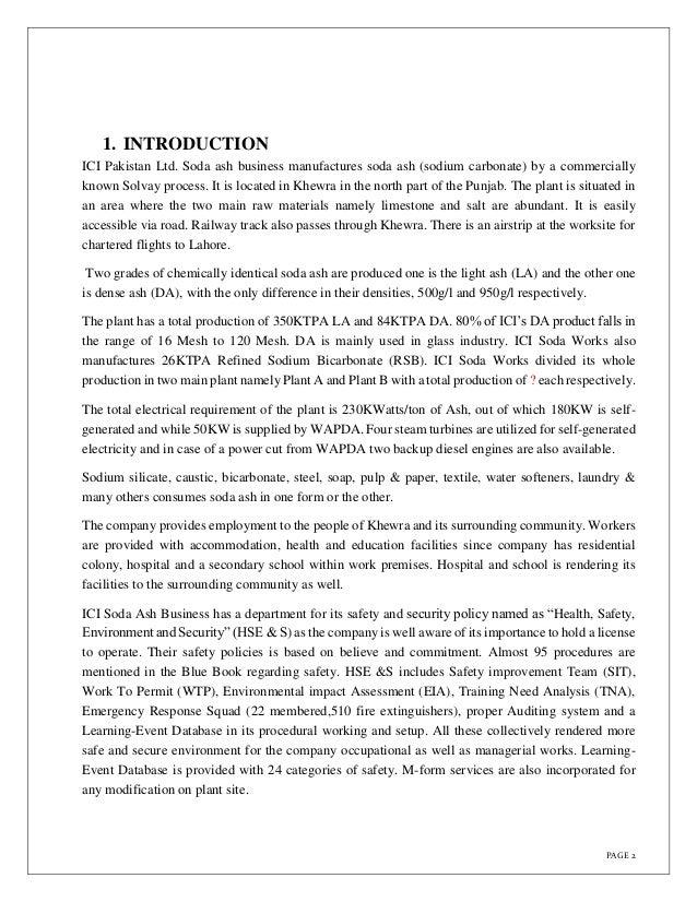 Internship Report-Ansa Aman