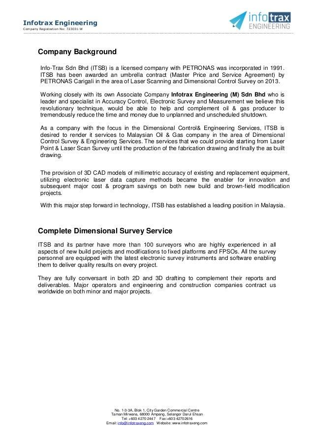 Infotrax engineering company profile process control monitoring system 2 platinumwayz