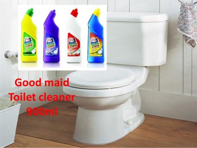 Catalog Floor Cleaner Toilet Cleaner - Good bathroom cleaner