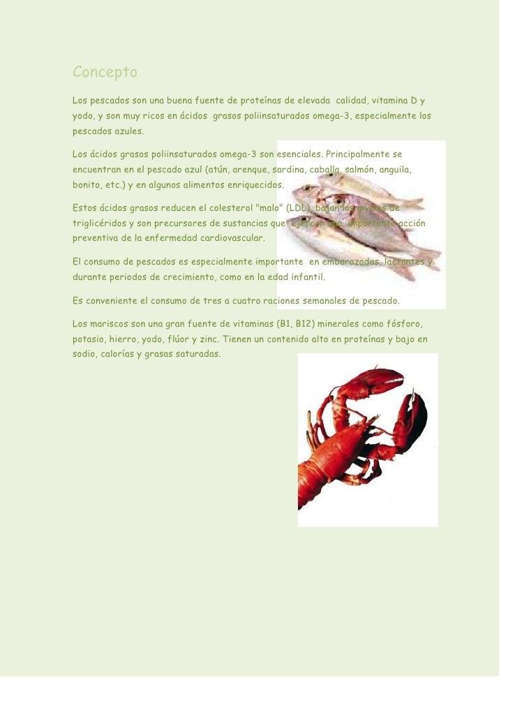 El pescado azul es bueno para el acido urico remedios acido urico gota medicamentos para la - Alimentos ricos en proteinas pdf ...
