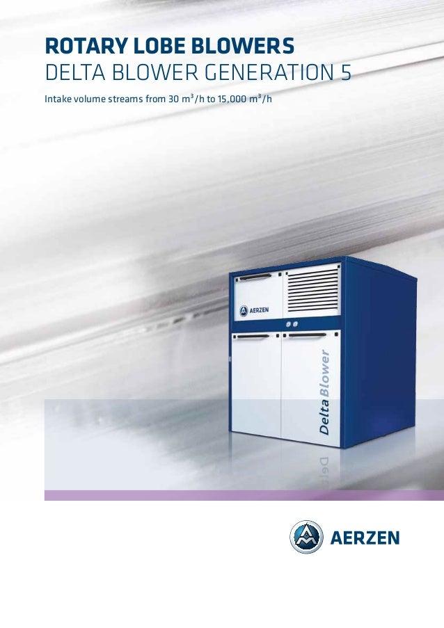 aerzen catalog