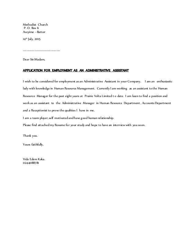 ... Prairie VoltaLtd 0546135384; 4.  Please Find Attached My Resume