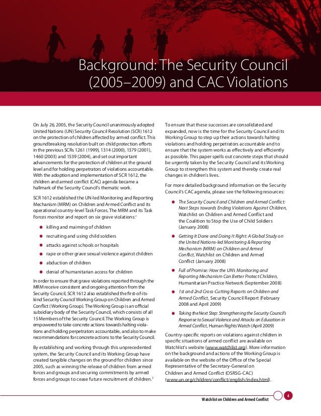 thesis on un security council We are pleased to have launched an online framework for our annotated bibliography on the united nations security council  phd thesis: unsc procedure: security .
