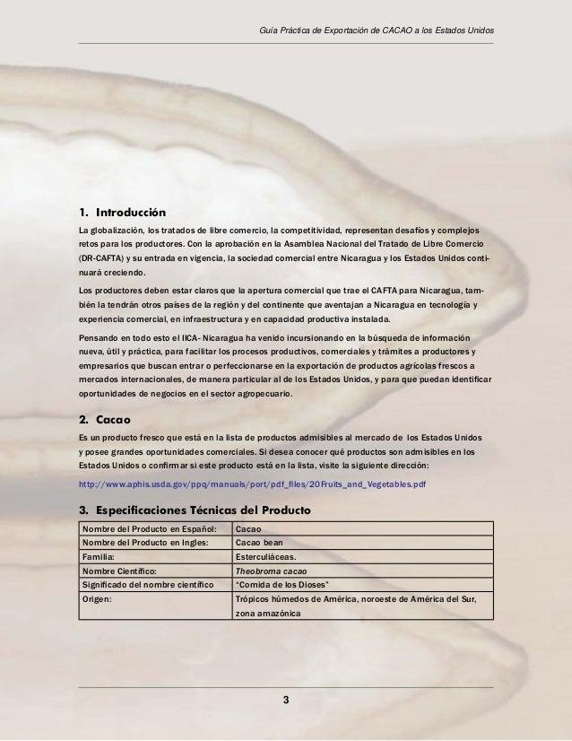 b06f7bf00d322 2  3. Guía Práctica de Exportación de CACAO ...