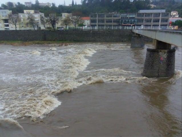 868 - Inondations dans le Gard Slide 2