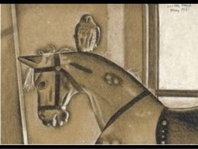 869- - Lucian Freud painter Slide 3