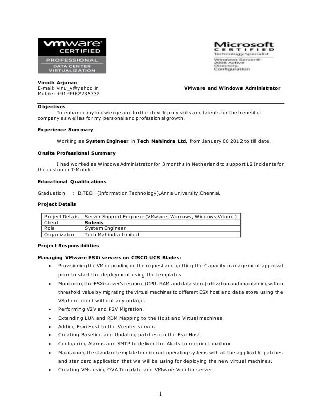 Sample Secretary Resume Objectives