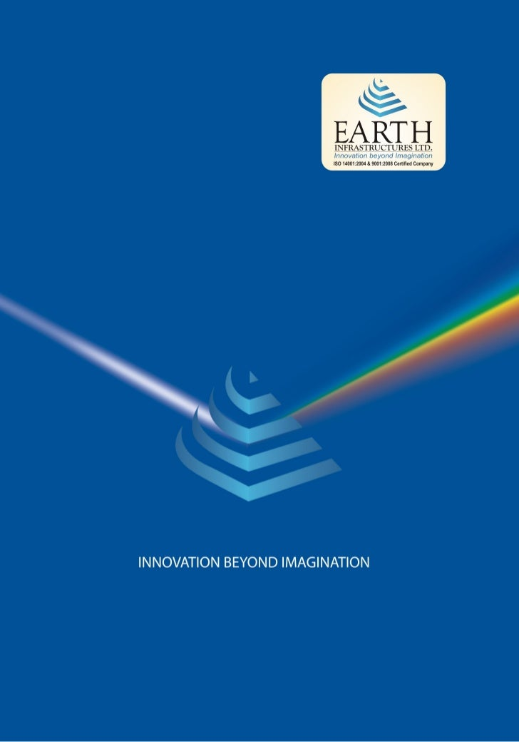 Profile - About Us - Information about Earth Infrastructure Limited,