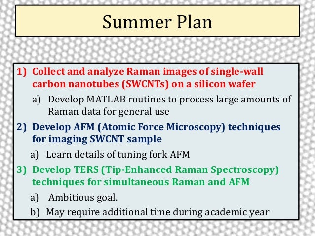 raman analysis of carbon nanostructures draft3
