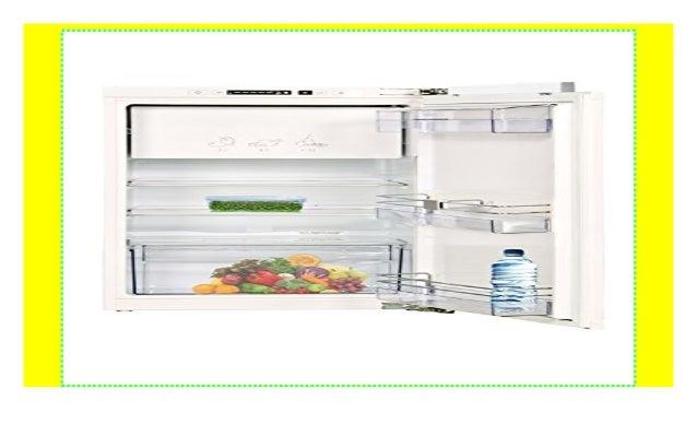 Beko BTS 114200 Einbau Kühlschrank / A++ / 87.70 Cm Höhe / 155 KWh/Jahr /  118 L Kühlteil / 15 L Gefrierteil / Temperatursteuerung über Display ...