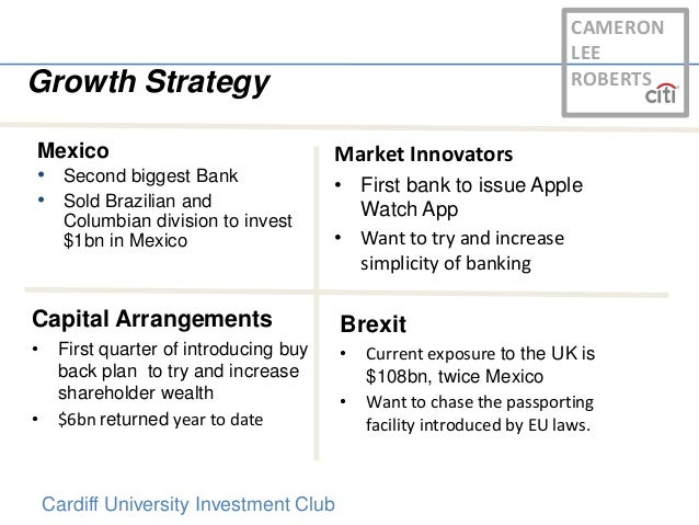 Alexandros Kotsonis JP Morgan Presentation