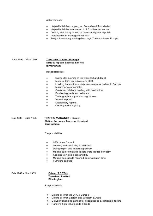Karls Amended CV 2015 Slide 2