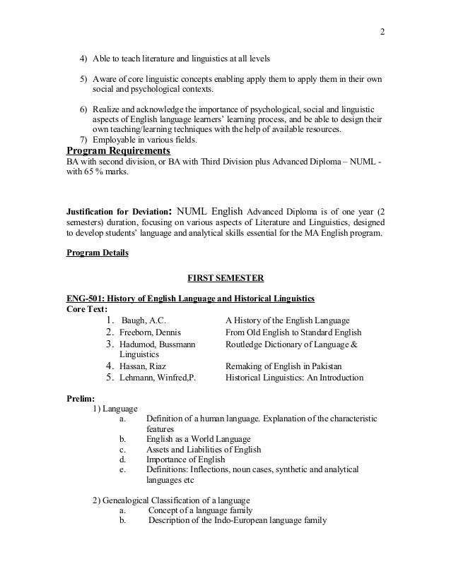 course outline for english 2 Prerequisites: students must have taken english 9 and english 10 this course is required for all 11th grade students not enrolled in accelerated english 11 this course is required for all 11th grade students not enrolled in accelerated english 11.